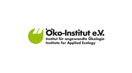 Öko-Institut machts sich einfach
