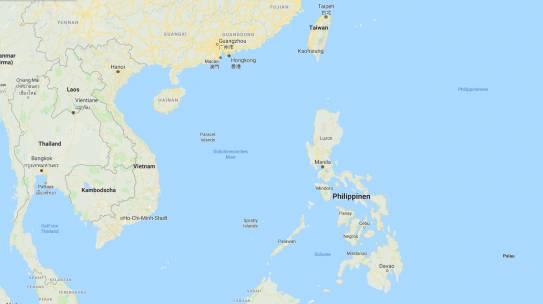 ASP in Südostasien