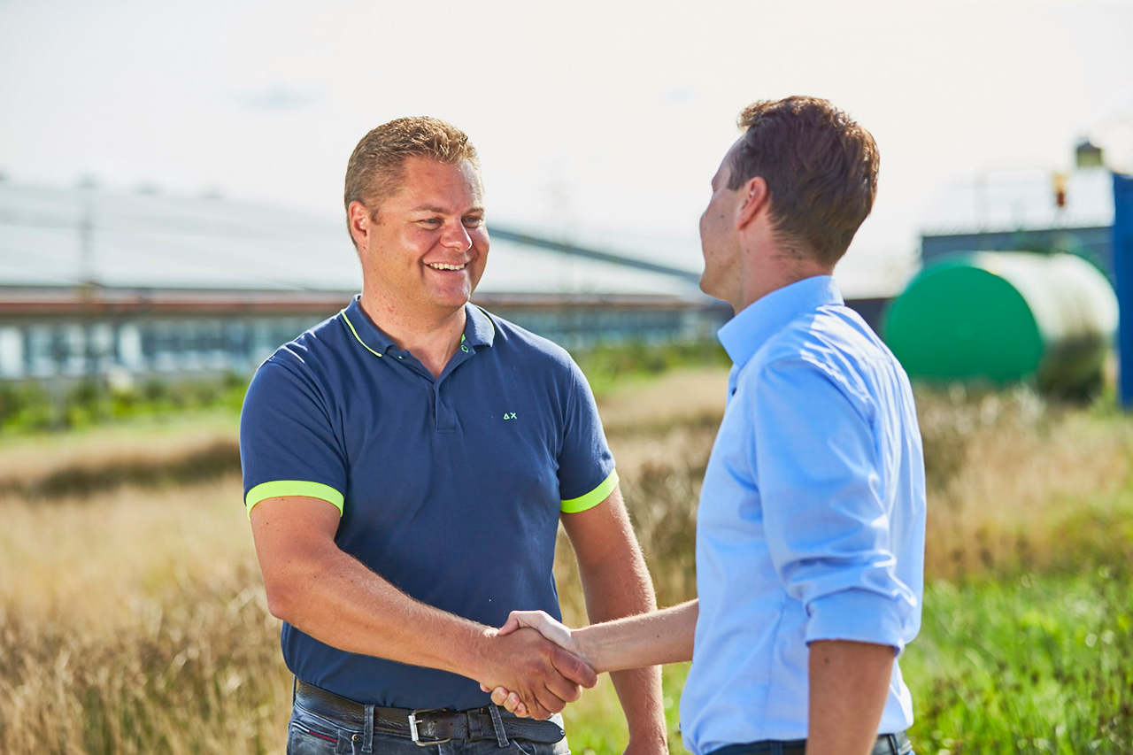 Tönnies stärkt Partnerschaft zu Schlachtschweine-lieferanten