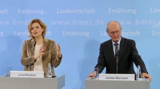 Borchert-Kommission stellt Pläne zum Umbau der Nutztierhaltung vor
