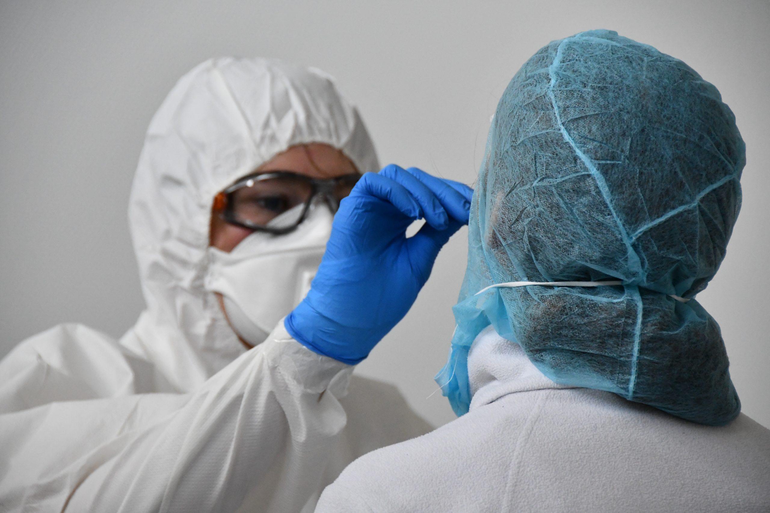 Erste Testergebnisse bestätigen Tönnies-Präventionsmaßnahmen