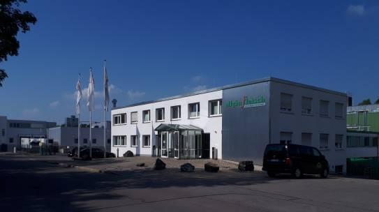 Bayerische Betriebe Bamberg und Kempten arbeiten weiter