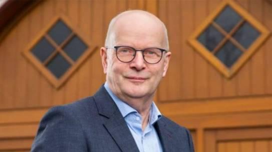 """WLV-Präsident Huberuts Beringmeier: """"Wir sind zu Veränderungen bereit"""""""