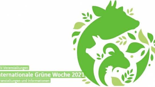 Internationale Grüne Woche 2021 gestartet